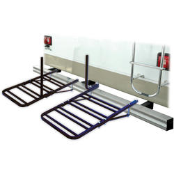 Swagman 4-Bike RV Bumper Rack