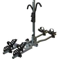 Swagman G10 2-Bike Hitch Rack