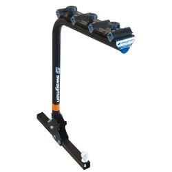 Swagman Standard 4-Bike Fold-Down Tow-Mount Rack