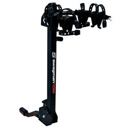 Swagman Titan Two 2-Bike Hitch Rack