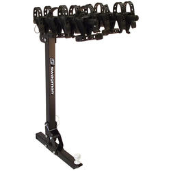 Swagman Trailhead 4-Bike Tow-Mount Rack