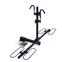 Swagman Traveler XCS RV 2-Bike Bumper-Mount Rack