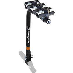 Swagman XP 3-Bike Fold-Down Towing Rack