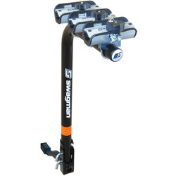 Swagman XP 3-Bike Folding Rack
