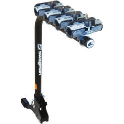 Swagman XP 4-Bike Folding Rack