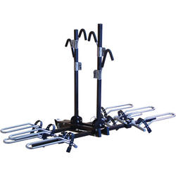 Swagman XTC 4-Bike Cross Country Rack