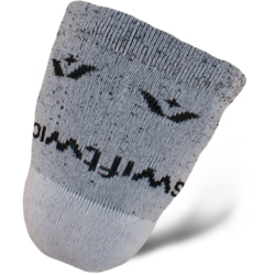 Swiftwick VALOR Amputee Socks - Above Knee Low-Volume
