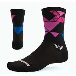 Swiftwick Vision Six Geometric