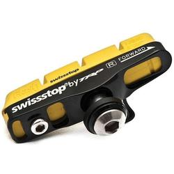 SwissStop Full FlashPro Yellow King