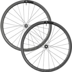 Syncros Capital 1.0 35 Wheelset