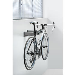 Tacx Gem Bikebracket Wall-Mount Bike Display Rack