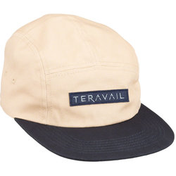 Teravail 5 Panel Baseball Cap