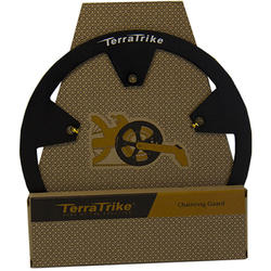 TerraTrike Chainring Guard (130 BCD)