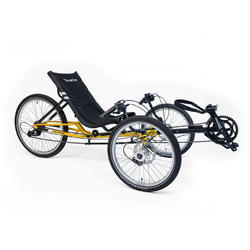 Recumbent - West Michigan Bike | A Grand Rapids Bike Shop