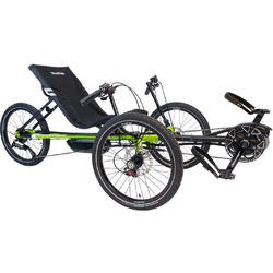 Recumbent - Richardson Bike Mart - Dallas' Best Bike Shop