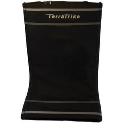 TerraTrike Seat Mesh - Wide Rover