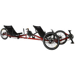 Recumbent - Cycle Loft | Boston's Bike Shop | Burlington