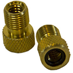 TerraTrike Valve Stem Adapter