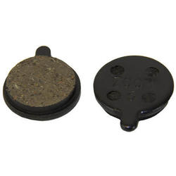 TerraTrike Brake Pads - Zoom