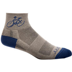 Terry Air Stream Socks