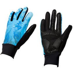 Terry Full Finger Gloves
