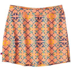 Terry Mixie Skirt