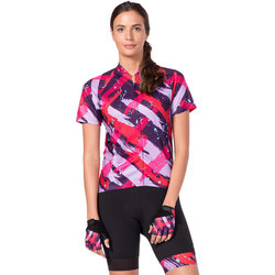 Terry Signature Short Sleeve Jersey