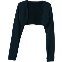 Terry Thermal Bolero