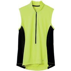 Terry Breakaway Mesh Jersey Plus - Women's