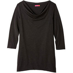 Terry Cadence 3/4 Sleeve Tunic - Women's