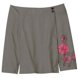 Terry Coaster Skort - Women's