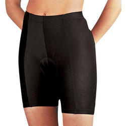Terry Relaxed Shorts - Women's