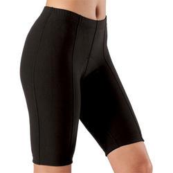 Terry T-Shorts Long - Women's