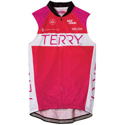 Terry Team Sleeveless Jersey - Women's