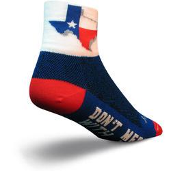 SockGuy Texas Socks