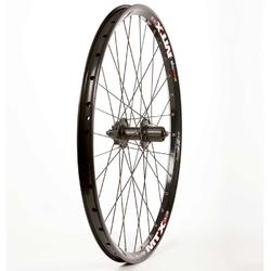 The Wheel Shop Sun MTX33/Shimano Deore FH-M525 26-inch Rear