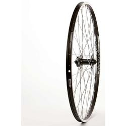 The Wheel Shop Alex Ace17 Black/Formula DC-20 26-inch Front