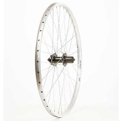 The Wheel Shop Ace17 Silver/Formula DC-22 26-inch Rear