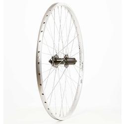 The Wheel Shop Ace17 Silver/Formula DC-22 26-inch Rear