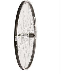 The Wheel Shop Alex Ace17 Black/Shimano FH-RM30-7 26-inch Rear