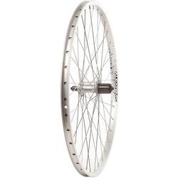 The Wheel Shop Alex DM18 Black/Shimano Acera FH-T3000 26-inch Rear