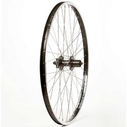 The Wheel Shop Alex DM18/Shimano FH-M475 26-inch Rear