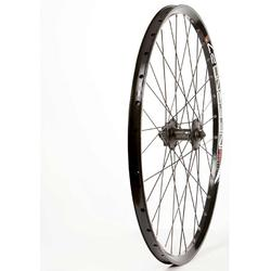 The Wheel Shop Sun Inferno 27/Shimano Deore HB-M525 26-inch Front