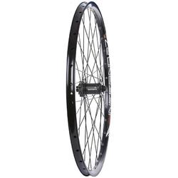 The Wheel Shop Sun Inferno 27/Shimano XT HB-M758 26-inch Front