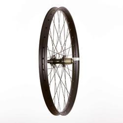 The Wheel Shop Fratelli FX 40 Plus/Novatec D462SB 27.5-inch Rear