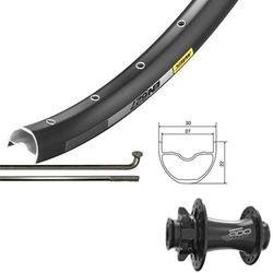 The Wheel Shop Mavic EN627 Disc/SRAM 900 27.5-inch Front