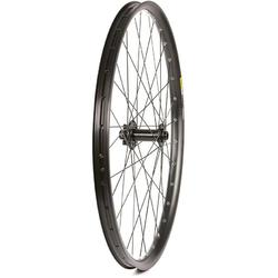 The Wheel Shop Mavic EX630 Disc/Novatec D711SB 27.5-inch Front