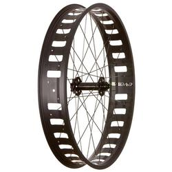 The Wheel Shop JP96/Novatec D201SB 26-inch Front