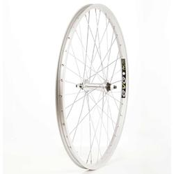 The Wheel Shop Evo E-Tour 20 Silver/Formula FM-21 24-inch Front