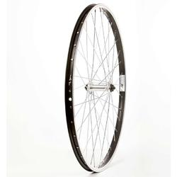 The Wheel Shop Alex Z1000 Black/Formula FM-21 26-inch Front